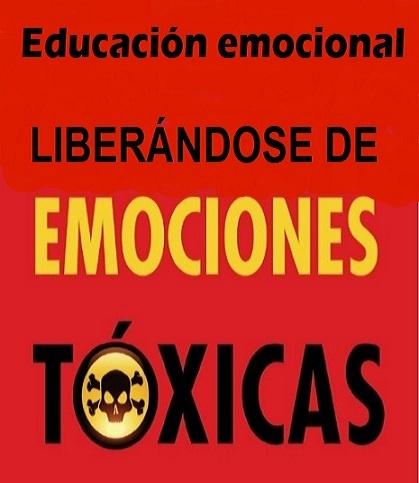 Charla-coloquio: Educación emocional. Liberándose de emociones tóxicas