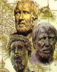 Los estoicos: filosofía para tiempos difíciles