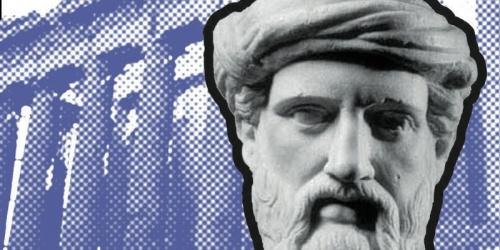 Charla gratuita: Pitágoras, la actualidad de sus enseñanzas