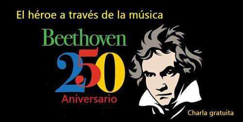Beethoven, el héroe a través de la música