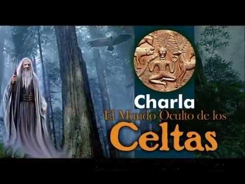 Charla gratuita: EL MUNDO OCULTO DE LOS CELTAS
