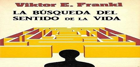 Charla gratuita: Viktor Frankl, la búsqueda del sentido de la vida