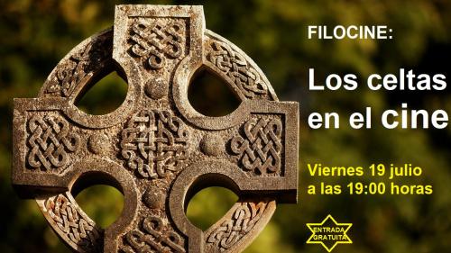 Filocine: LOS CELTAS EN EL CINE