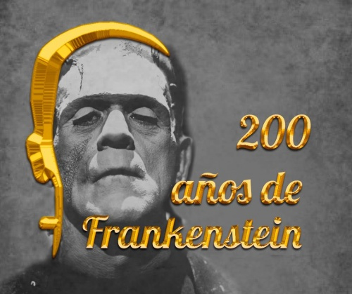 FRANKENSTEIN O EL MODERNO PROMETEO,  de Mary Shelley