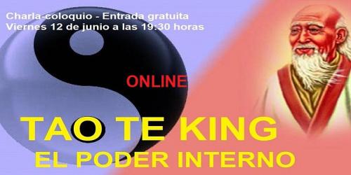 TAO TE KING, EL PODER INTERNO
