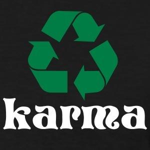 karma, ¿por qué nos pasa lo que nos pasa?