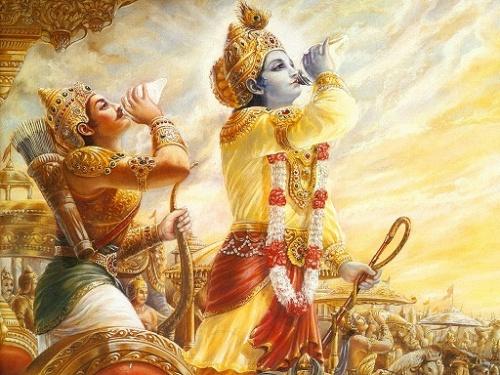 Charla gratuita: El sentido de la vida según la antigua India