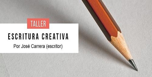 Presentación Taller de Escritura Creativa (nivel básico)