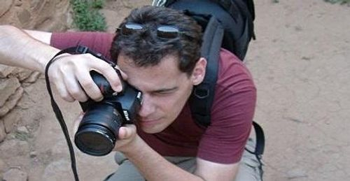 Presentación: TALLER DE FOTOGRAFÍA DIGITAL (nivel básico)