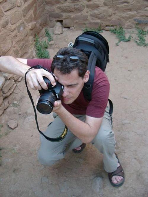 Taller de fotografía digital (nivel básico)